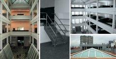 Duval Guillaume Brussel | projectarchitect bij Jo Crepain, Peter Mermans Architect Antwerpen